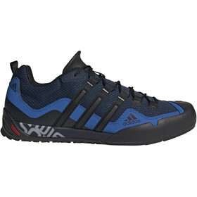 adidas TERREX Swift Solo 2 Zapatillas Hombre, collegiate navy/core black/blue